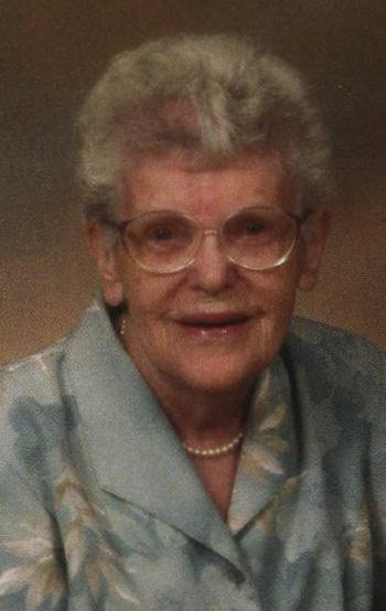 Margaret CowIey GouId