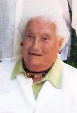 Margaret Hay Horton
