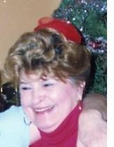 Maxine BirchiII Winton