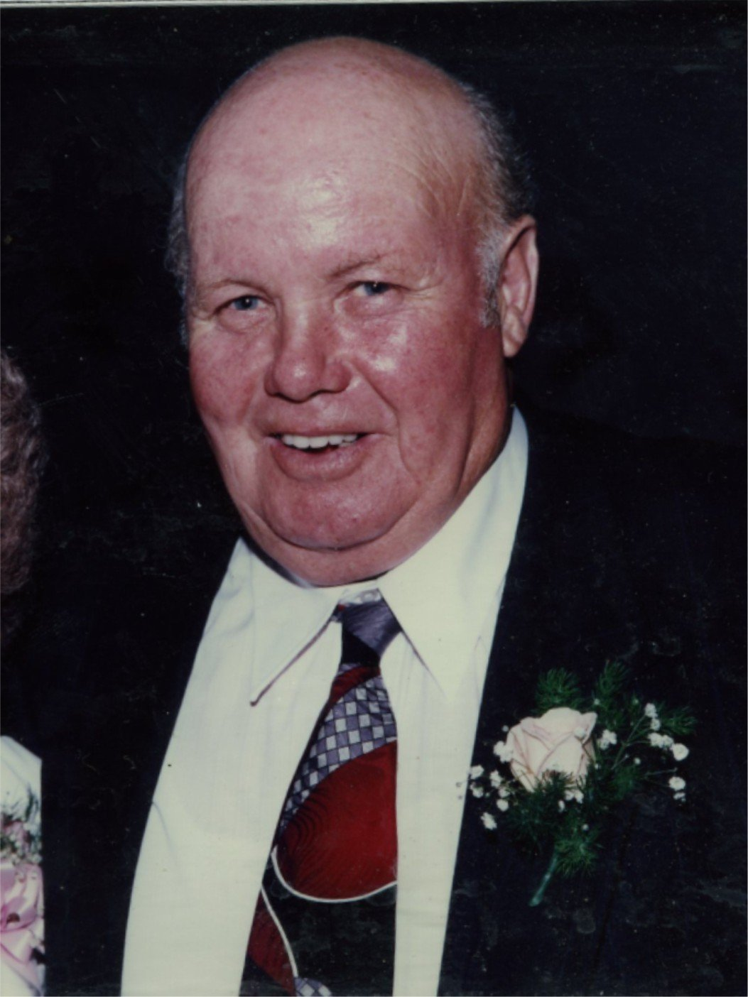 Murray  McKenzie