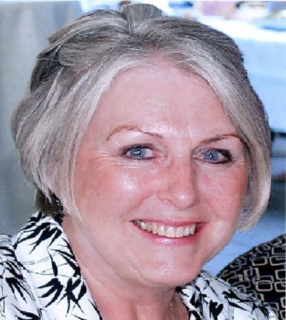 Margaret Ahara Campbell