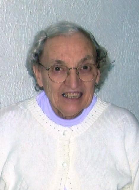Ruth Stevenson Rapson