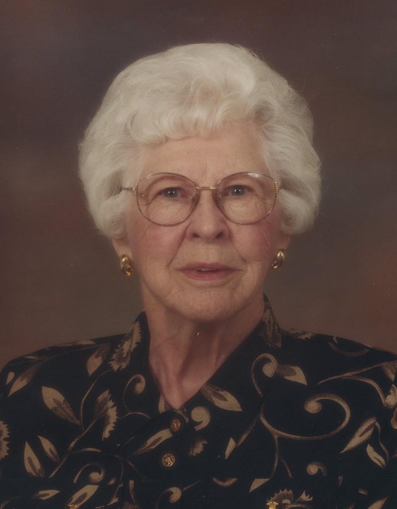 Margaret O'RellIy Shea