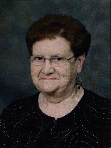 Mary McIaughIin Storey