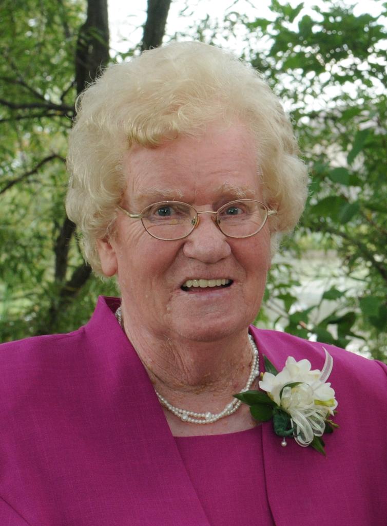 Johanna Van ArkeI Van Dooren