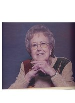 WARNER: (Schmidt) Marilyn Lillian of Bayfield
